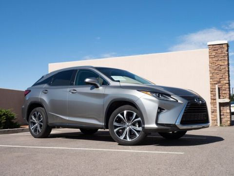 2018 Lexus RX 350 AWD, Loaded, Navigation