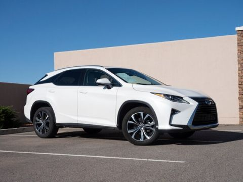2019 Lexus RX 350 AWD, Loaded, Navigation