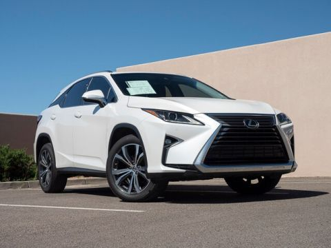 2019 Lexus RX 350 AWD, Loaded, 1 owner