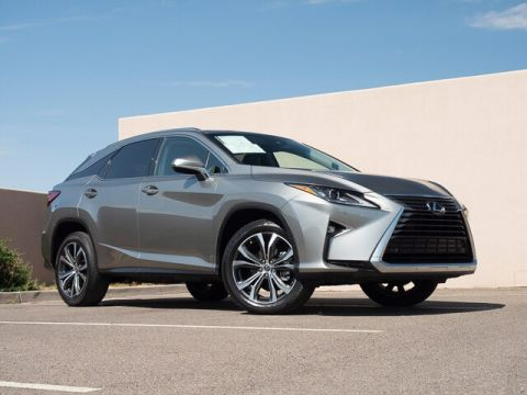 2019 Lexus RX 350 LOADED, STILL NEW