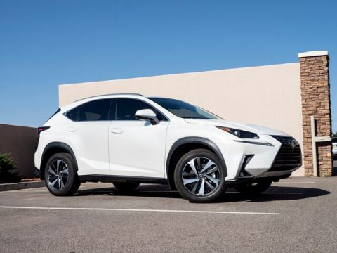 2019 Lexus NX 300 AWD, Loaded, Navigation